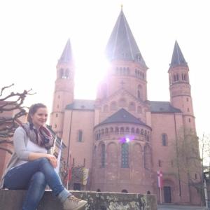 Lina Kaiser in Mainz